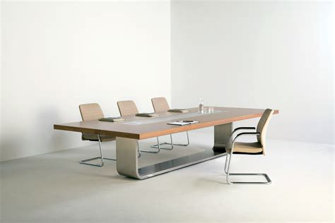 Modern Conference Table Modern Conference Room Table Ambience Dor 233