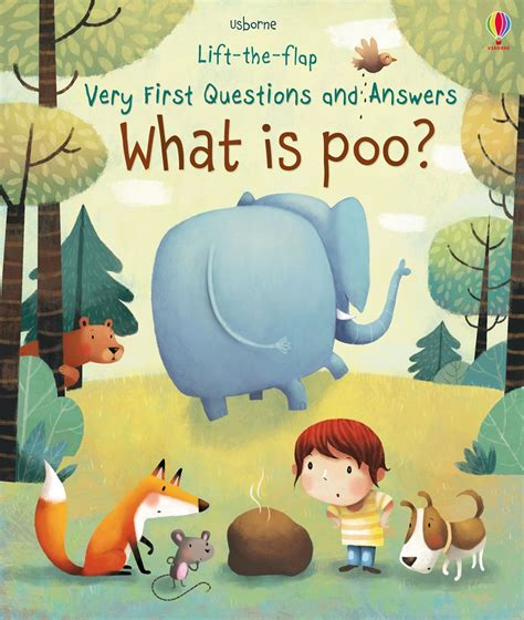 when the president poops books what is poo at usborne books at home