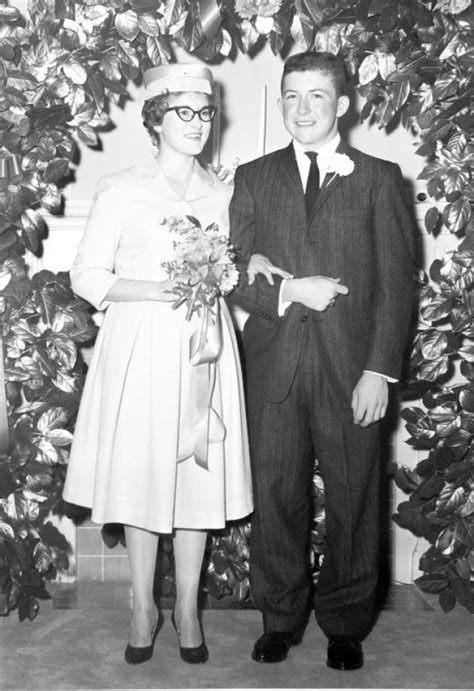 Anniversary: Mr. & Mrs. Bob Pillow - Plainview Daily Herald