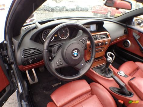on board diagnostic system 2006 bmw m6 head up display service manual 2007 bmw m6 dash repair indianapolis red interior 2007 bmw m6 convertible