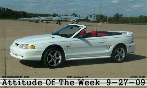 white 1995 mustang paint cross reference