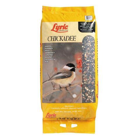 audubon park 20 lb bird food 12049 the home depot