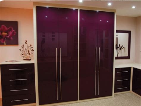 purple high gloss bedroom furniture gorgeous high gloss bedroom furniture purple white color