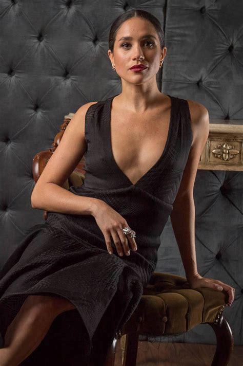Meghan Markle Toronto by Meghan Markle Best Women
