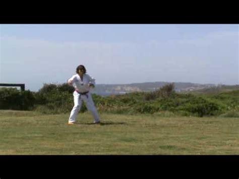 youtube taekwondo pattern 5 wtf taekwondo patterns taegeuk pal jang taegeuk 8 youtube