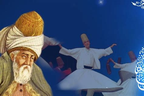 Jalaluddin Ar Rumi tarian tarekat rumi republika