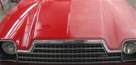 Weißes Auto Polieren Vorher Nachher by Reinigen Polieren Auto Aufbereitung Barnert