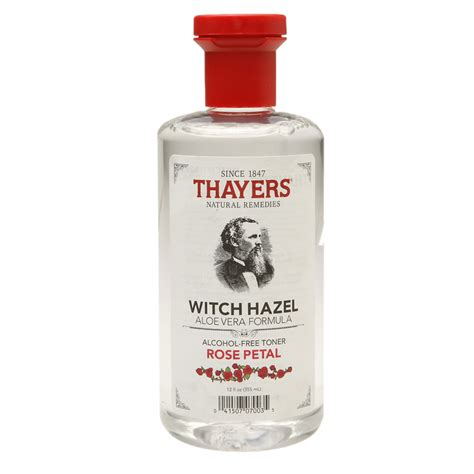 Toner Aloe Vera The Shop thayers free witch hazel organic aloe vera formula