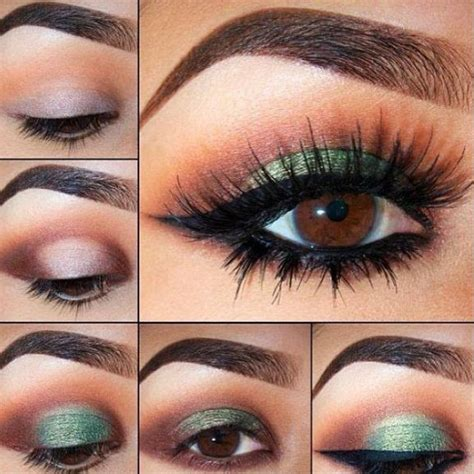 10 Smokey Eye Tips by Smokey Makeup Tips Urdu Tutorial Smoky Step By Step Pics