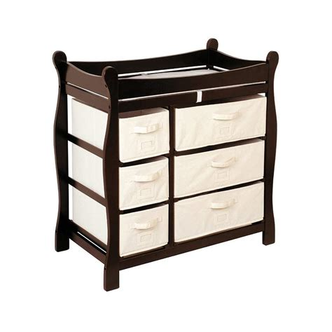 dark wood changing top 10 best changing with drawers heavy com