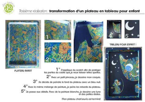 Customiser Un Tableau by Customisation D Un Tableau Ancien Ma Galerie En Ligne