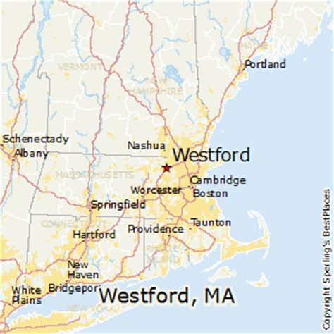 best places to live in westford massachusetts