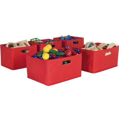 shelf storage bins set of 5 in shelf bins