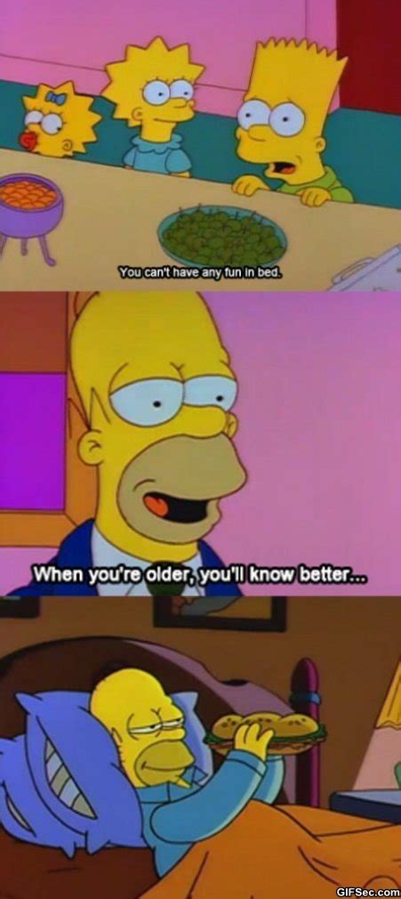 Memes Simpsons - simpsons meme funny pictures meme and funny gif from gifsec