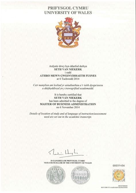 Of Sunderland Mba Accreditation by Master Of Business Administration Business
