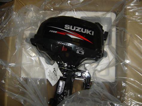 Suzuki Df 2 5 Suzuki Df 2 5 Neuf St Gilles Croix De Vie 85 Ref 2127