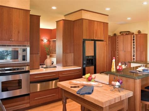 frameless kitchen cabinets stylish and elegant frameless cabinets in contemporary