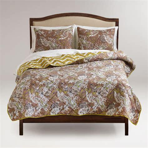 world market bedding zoe bedding collection world market