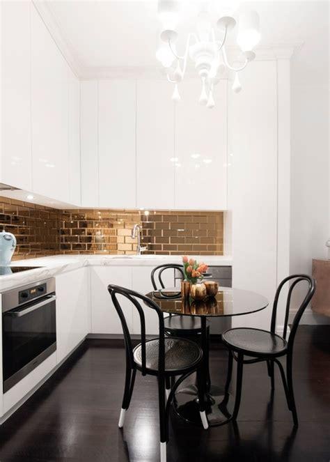 mudah dekor ruangan terkesan mewah rumah  gaya