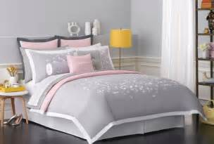 gray and pink bedroom grey new york and bedding collections on pinterest