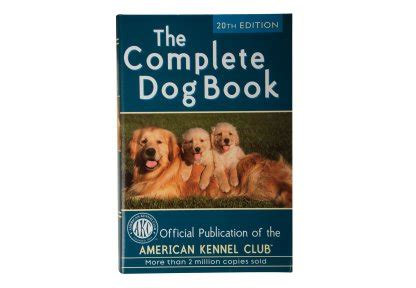 complete puppy care books the complete book 20 th edition transgroom pet