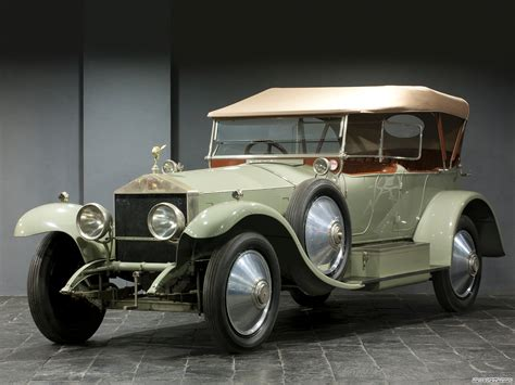 1920 rolls royce silver ghost rolls royce silver ghost 40 50 tourer 1920 wallpaper 22295