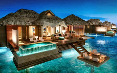 overwater bungalows 5 unbelievably affordable overwater bungalows