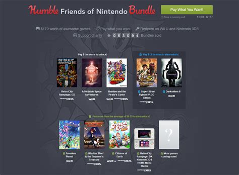 Humble Bundle Humble Bundle Archives Steam Unpowered