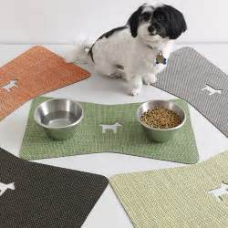 pet doormats chilewich introduces pet mats milk