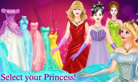 Fairy Tale Princess Dress Up   Android Apps on Google Play