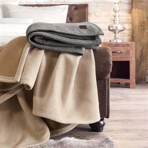 Wohndecke Sale by S Oliver Jacquard Decke Premium 140 X 200 Cm