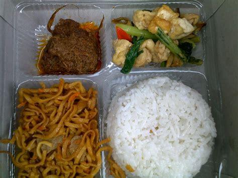 rumah kue katering alvian nasi box berminat hub