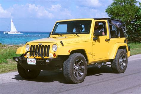 Jeep Rental Cozumel Cozumel Jeep Tour With Snorkel This Is Cozumel