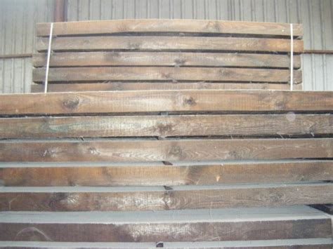 traviesas madera traviesas de madera para jard 237 n materiales de jardiner 237 a