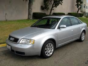2000 Audi A6 Sedan 2000 Audi A6 Sedan Sold 2000 Audi A6 Sedan 6 900 00