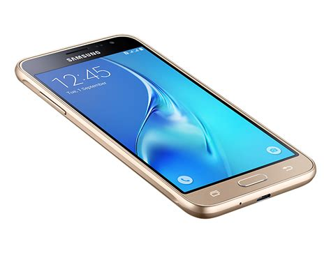 Hp Samsung J1 Update by Samsung February Patch Update Out For Galaxy J1 2016