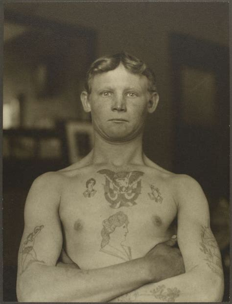 marked men the tattoos of new york irishmen 1863 irish