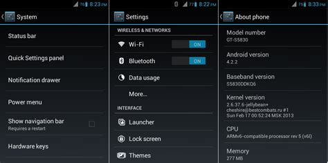 tutorial flash galaxy ace 2 jelly bean android 4 2 2 cyanogenmod 10 1 for samsung galaxy ace