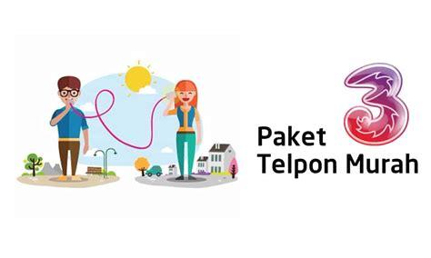 paket indosat murah desember 2017 daftar paket nelpon murah tri terbaru 2017 tipspintar com