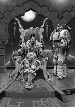 Jaghatai Khan | Warhammer 40k | Fandom powered by Wikia
