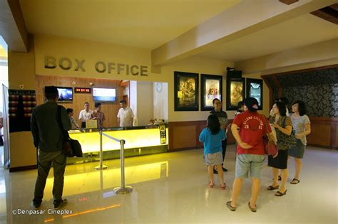 cineplex denpasar cinemas in bali movie theatres and film screenings in bali