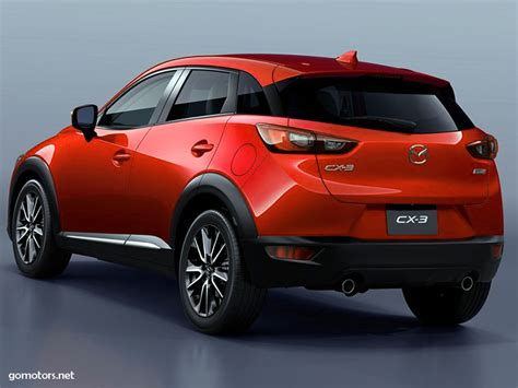 Mazda Cx 3 2016 Picture 34 Reviews News Specs Buy Car
