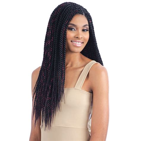 senegalese twists synthetic vs human hair glance synthetic braid senegalese twist large www