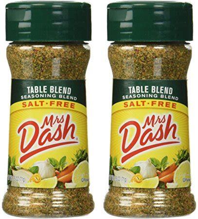 mrs dash table blend mrs dash table blend 2 5 oz pack of 2 webebargains