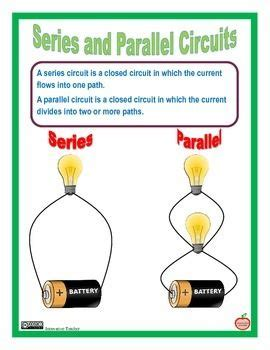 series parallel circuits experiment circuits in science ms fifth class 2016 2017