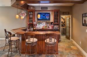 basement home bar 27 basement bars that bring home the times