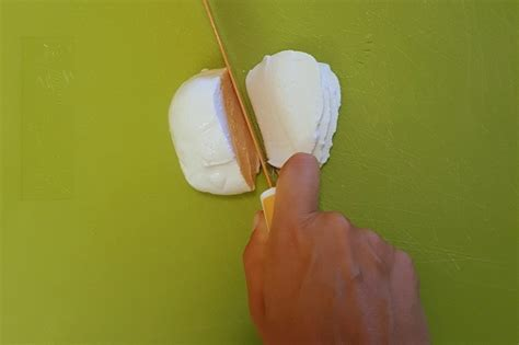 mozzarella in carrozza ricetta originale mozzarella in carrozza la ricetta napoletana