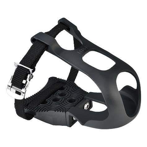 clip in bike pedals and shoes pedal clipless adapter exustar with toe straps