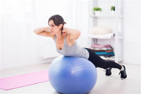ab wann ultraschall auf dem bauch workout das workout f 252 r einen flachen bauch
