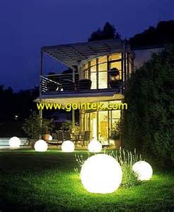 modern landscape lighting outdoor led garden lighting modern outdoor